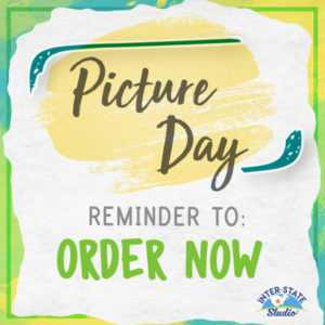 Picture Day Friday, September 7