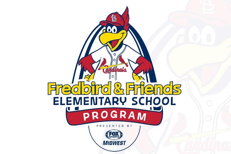 Fredbird & Friends   May 20